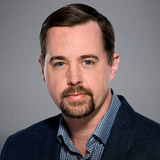 Sean Murray — Special Agent Timothy