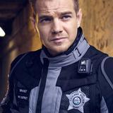 Taylor Handley — Officer Nicholas Brandt