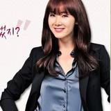 Choi Ji Woo — Lee Eun Jae