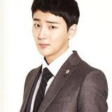 Yoon Shi Yoon — Kang In Ho