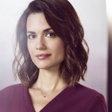 Torrey DeVitto — Dr. Natalie Manning