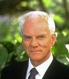 Malcolm McDowell — Mr. Roarke