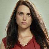 Katie McGrath — Sarah Bennett
