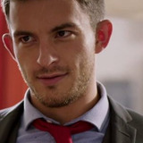 Jonathan Bailey — Sam
