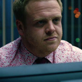 Owain Arthur — DS Keith Greener