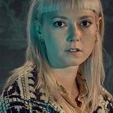 Lydia Wilson — Matilda Gray