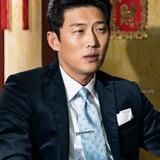 Go Joon — Hwang Jung Bum