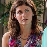 Alexandra Daddario — Rachel Patton