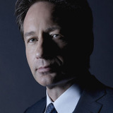 David Duchovny — Special Agent Fox Mulder