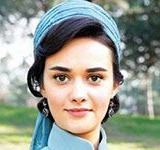 Hande Soral — Azelya