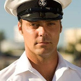 Matthew Holmes — Petty Officer Chris