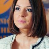 Ирина Лачина — Ольга Авдеева, вдова Антона, мать Андрея