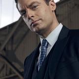 Justin Kirk — Gideon Reeves