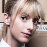 Sara Mortensen — Astrid Nielsen