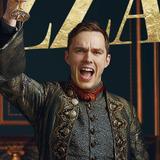 Nicholas Hoult — Tsar Peter