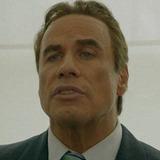 John Travolta — Robert Shapiro