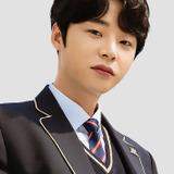 Noh Jong Hyun — Do Woo Jae