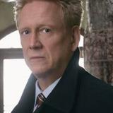 Bruce Davison — Dr. Stegman