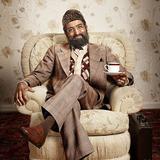 Adil Ray — Mr Khan