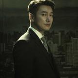 Jo Seung Woo — Goo Seung Hyo