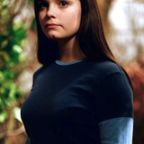 Kimberly J. Brown — Annie Weaton