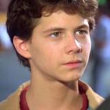 Christopher Daniel Barnes — Scott Hayden