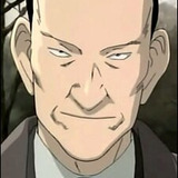 Tsutomu Isobe — Inspector Lunge