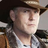 Robert Taylor — Sheriff Walt Longmire