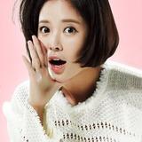 Hwang Jung Eum — Kim Hye Jin