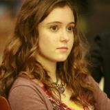 Hayley McFarland — Emily Lightman