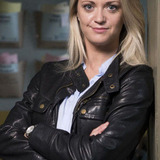 Sarah Baxendale — SOCO Simmons