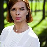 Алиса Гребенщикова — Ксения, жена Вени