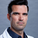 Ben Ayres — Dr. Zachary