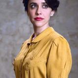 Natalia Millán — Lola Mendieta