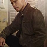 Jason Beghe — Sergeant Hank Voight