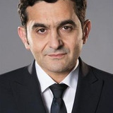 Laurent Capelluto — Mathieu Daniel Douek