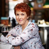 Debra Lawrance — Rose (Mum)