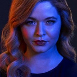 Sasha Pieterse — Alison DiLaurentis
