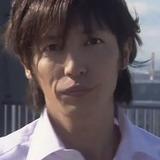 Hiroshi Tamaki — Usami Kei