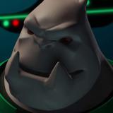 Kevin Michael Richardson — Kilowog