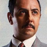 Humberto Busto — Conrado Higuera Sol