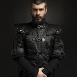 Caner Cindoruk — Silahdar Mustafa Paşa