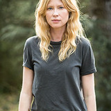 Emma Booth — Kate Willis