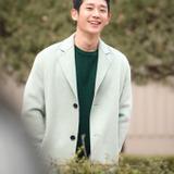 Jung Hae In — Seo Jun Hee