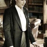 Anna Dereszowska  — Anna Maria Solof