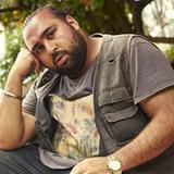 Asim Chaudhry — Arnab
