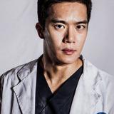 Ha Suk Jin — Han Woo Jin