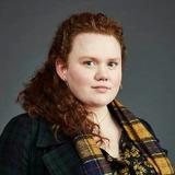 Bronwyn James — DC Muriel Yeardsley