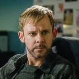 Dominic Monaghan — Tommy Conley