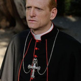 Scott Shepherd — Cardinal Dussolier